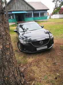 Чита Mazda6 2012