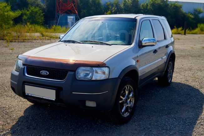 Ford Maverick, 2001 год, 370 000 руб.