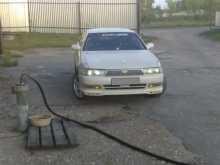 Завитинск Cresta 1996