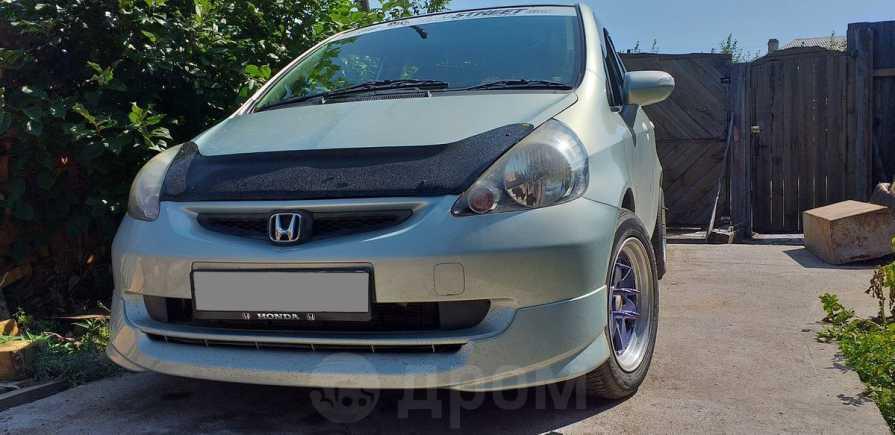 Honda Fit, 2007 год, 340 000 руб.
