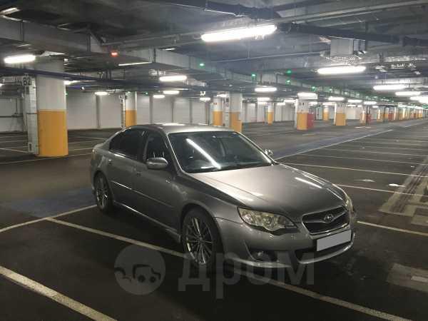 Subaru Legacy B4, 2008 год, 470 000 руб.