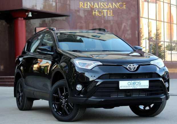 Toyota RAV4, 2019 год, 1 815 000 руб.