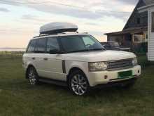 Новый Уренгой Range Rover 2009