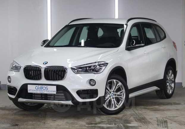 BMW X1, 2019 год, 2 080 000 руб.