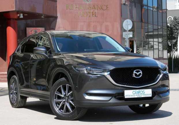 Mazda CX-5, 2019 год, 1 960 000 руб.