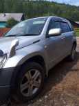 Suzuki Escudo, 2005 год, 575 000 руб.