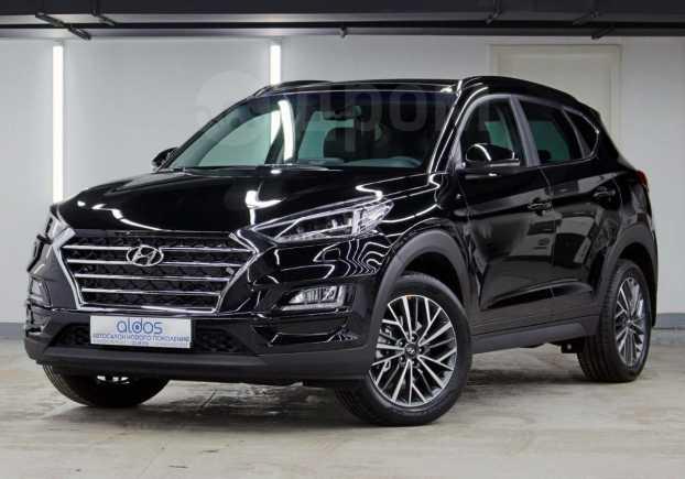 Hyundai Tucson, 2019 год, 1 834 000 руб.
