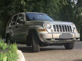 Хабаровск Cherokee 2005