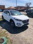 Hyundai Tucson, 2015 год, 1 420 000 руб.