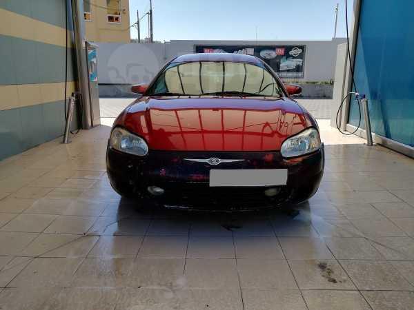 Chrysler Sebring, 2001 год, 250 000 руб.