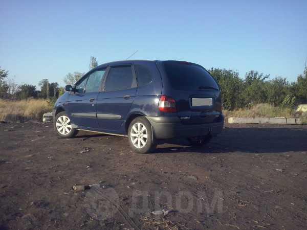 Renault Scenic, 2000 год, 200 000 руб.