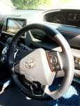 Toyota Sienta, 2016 год, 870 000 руб.