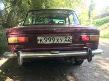 Барнаул 2101 1974