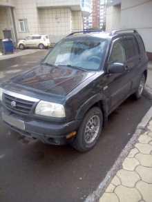 Красноярск Grand Vitara 2000