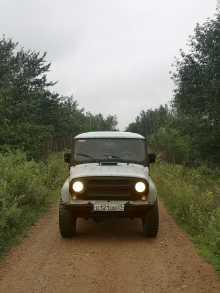 Хабаровск 3151 2007