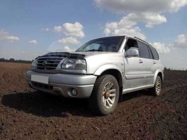 Suzuki Grand Vitara XL-7, 2003 год, 385 000 руб.