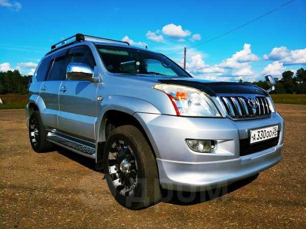 Toyota Land Cruiser Prado, 2003 год, 1 050 000 руб.