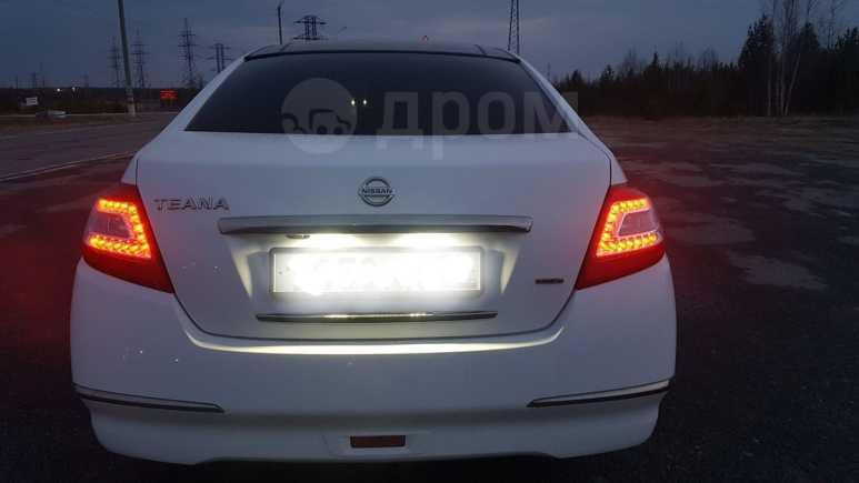 Nissan Teana, 2013 год, 929 000 руб.