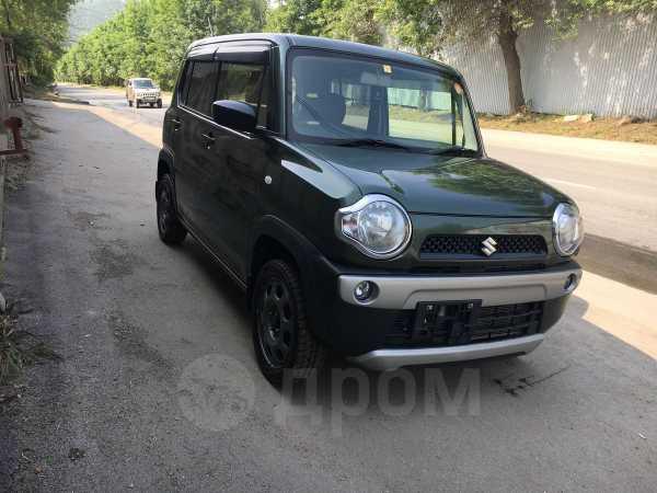 Suzuki Hustler, 2014 год, 455 000 руб.