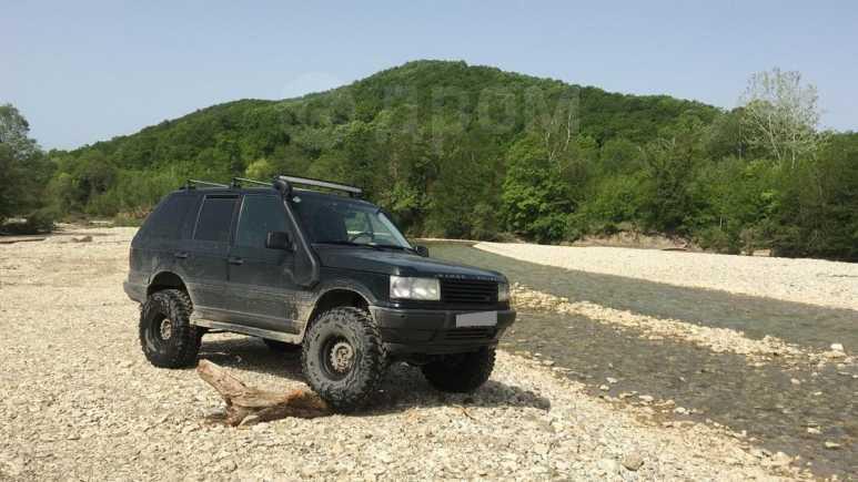 Land Rover Range Rover, 1998 год, 370 000 руб.