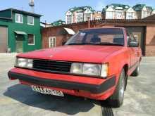 Иркутск Corona 1983