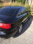 Audi A6, 2011 год, 750 000 руб.