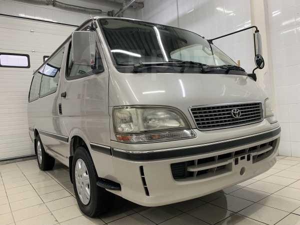 Toyota Hiace, 1998 год, 460 000 руб.