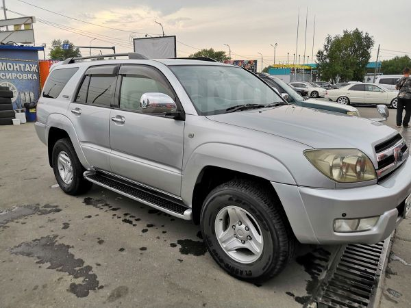 Toyota Hilux Surf, 2004 год, 1 150 000 руб.