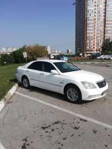 Новосибирск Crown 2005