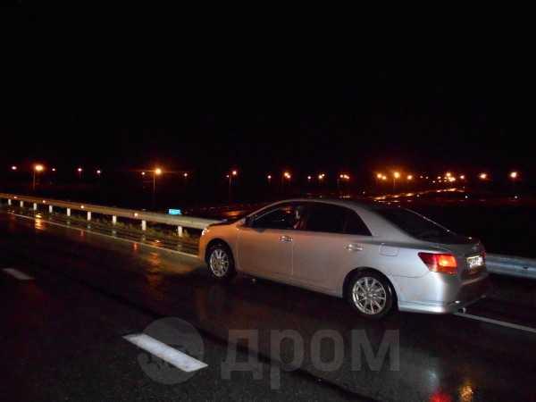 Toyota Allion, 2007 год, 610 000 руб.