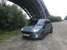 Бийск Forfour 2004