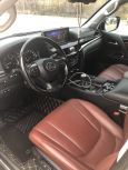 Lexus LX450d, 2016 год, 5 020 000 руб.
