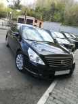 Nissan Teana, 2009 год, 485 000 руб.
