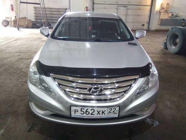 Hyundai Sonata, 2012 год, 700 000 руб.