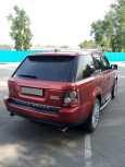 Land Rover Range Rover Sport, 2007 год, 950 000 руб.