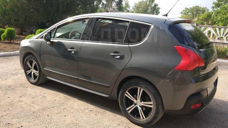 Peugeot 3008, 2010 год, 460 000 руб.