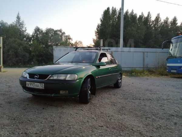 Opel Vectra, 1996 год, 165 000 руб.