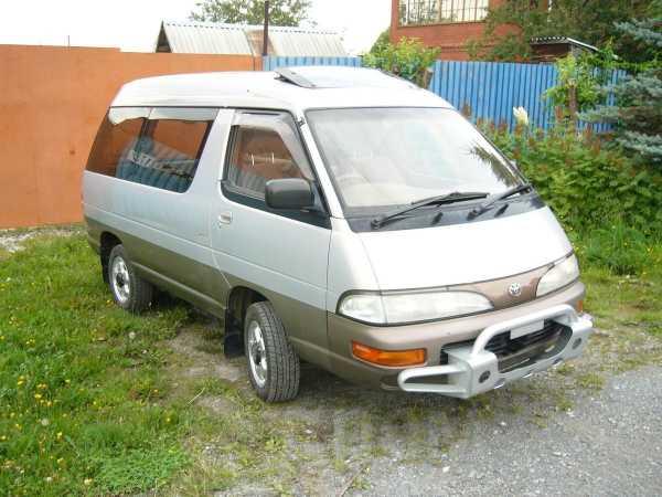 Toyota Lite Ace, 1996 год, 380 000 руб.