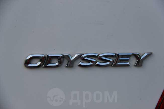 Honda Odyssey, 2001 год, 399 000 руб.