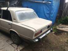 Иркутск 2106 1988