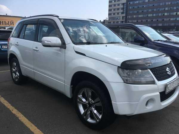Suzuki Grand Vitara, 2008 год, 665 000 руб.