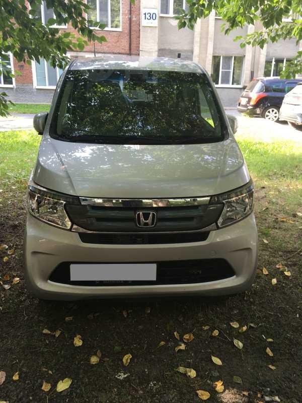 Honda N-WGN, 2014 год, 425 000 руб.