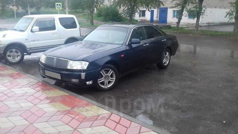 Nissan Cedric, 2000 год, 265 000 руб.