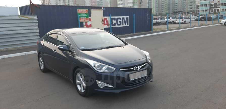 Hyundai i40, 2013 год, 750 000 руб.