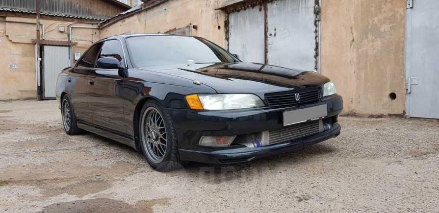 Toyota Mark II, 1995 год, 450 000 руб.