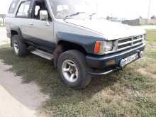 Ордынское Hilux Surf 1988