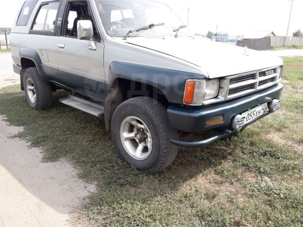 Toyota Hilux Surf, 1988 год, 230 000 руб.