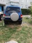 Mitsubishi Pajero iO, 1999 год, 260 000 руб.