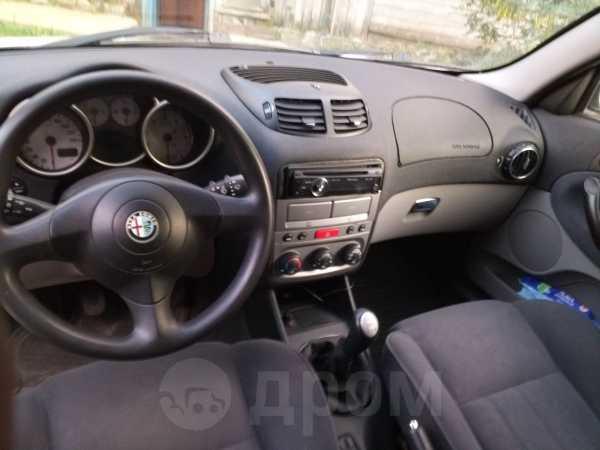 Alfa Romeo 147, 2004 год, 230 000 руб.