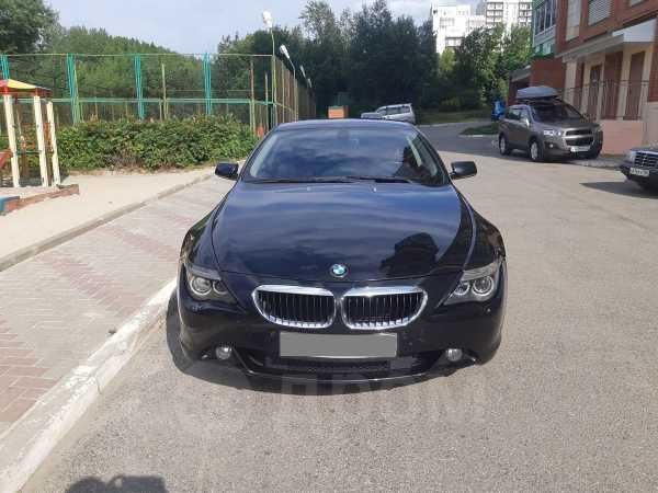 BMW 6-Series, 2006 год, 850 000 руб.